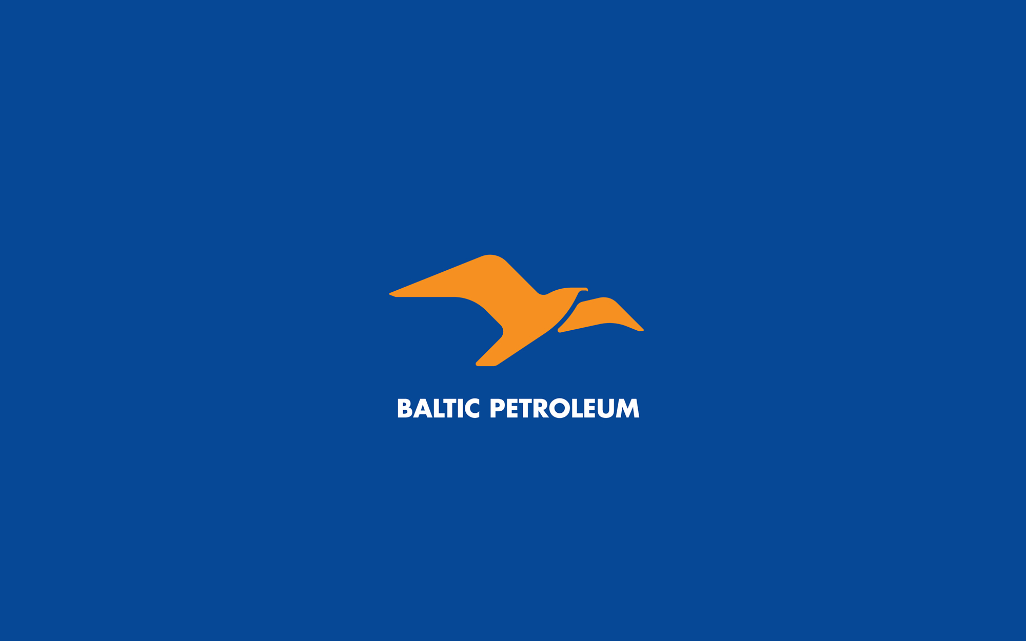 Baltic Petroleum logo square