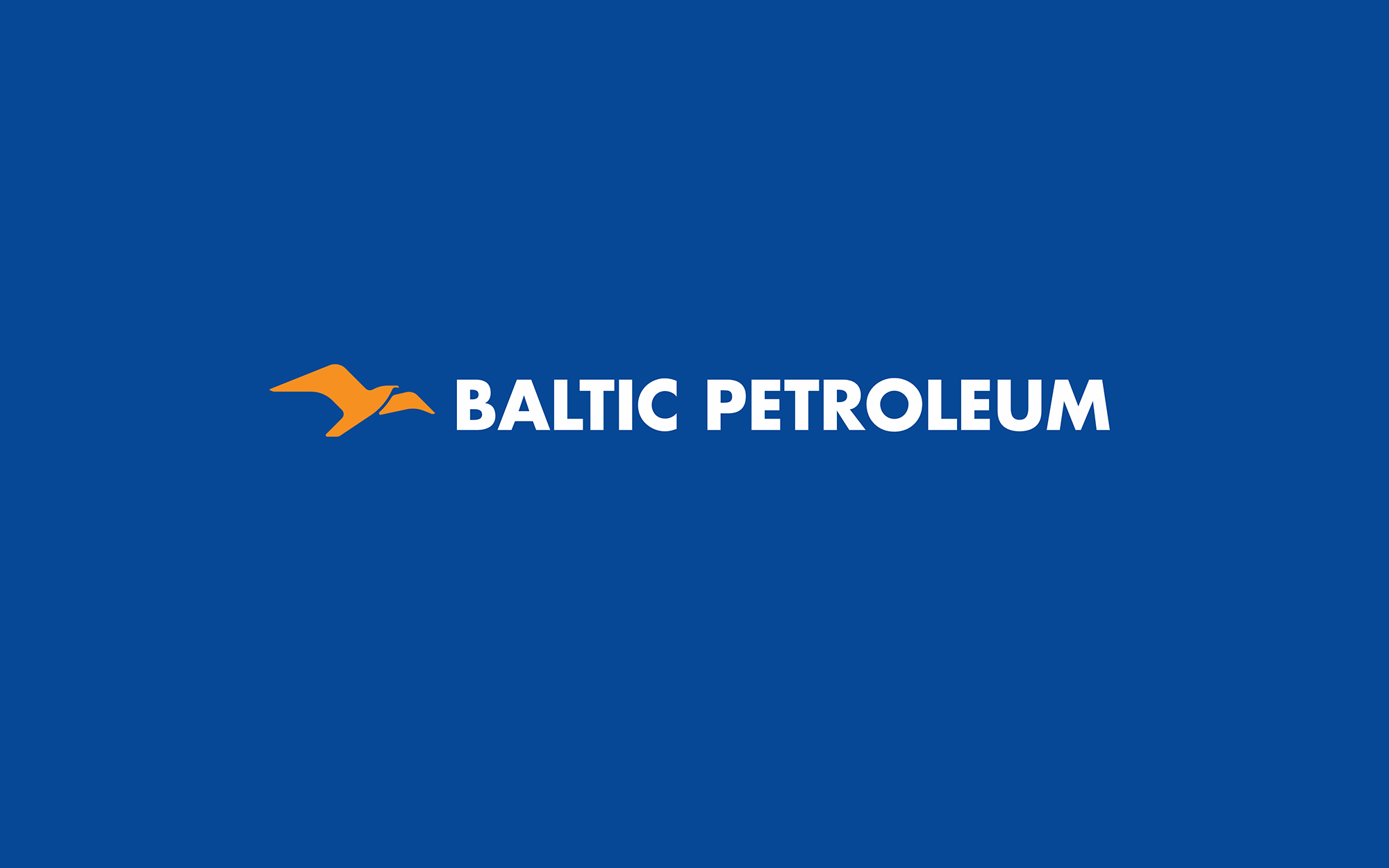 Baltic Petroleum logo